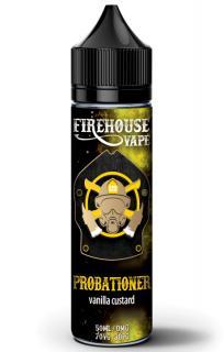 Firehouse Vape Probationer Shortfill