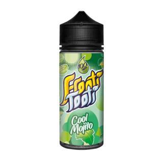 Frooti Tooti Cool Mojito Shortfill