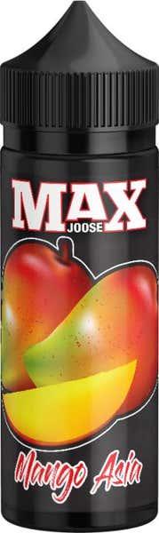 Mango Shortfill by Max Joose
