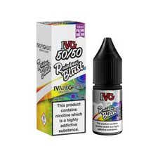 Rainbow Blast Regular 10ml by IVG