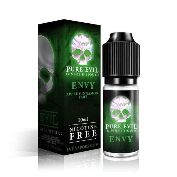 Envy Regular 10ml by Pure Evil