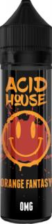 Acid House Orange Fantasy Shortfill