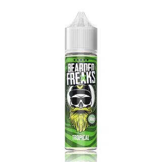 Bearded Freaks Tropical Shortfill