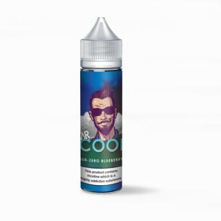 Mr Cool SubZero Blueberry Shortfill
