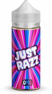 Just 6 Just Razz Shortfill