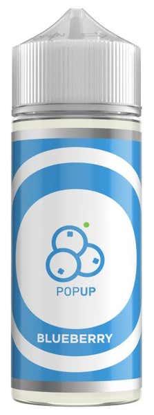 Blueberry Shortfill by Pop Up