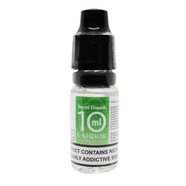 Apple Regular 10ml by 10ml by P&S