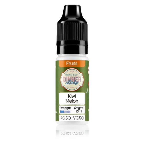 Kiwi Melon Regular 10ml by Dinner Lady