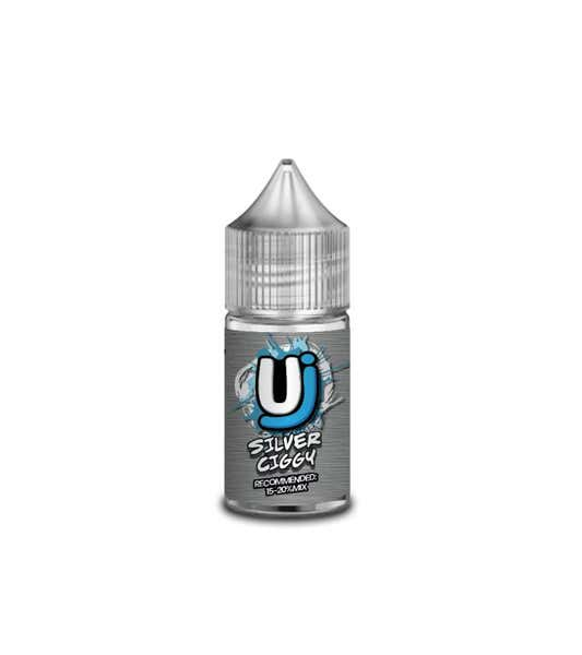 Silver Ciggy Concentrate by Ultimate Juice