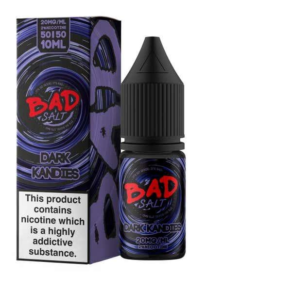 Dark Kandies Nicotine Salt by BAD Juice
