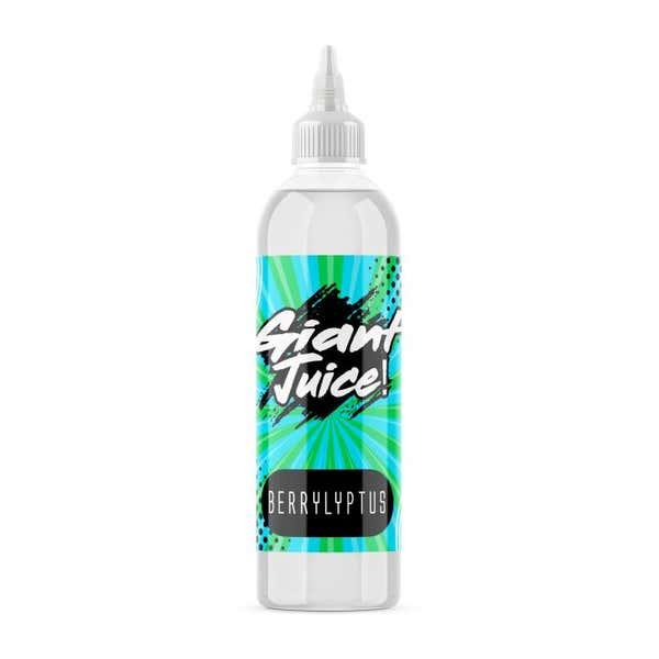 Berrylyptus Shortfill by Giant Juice