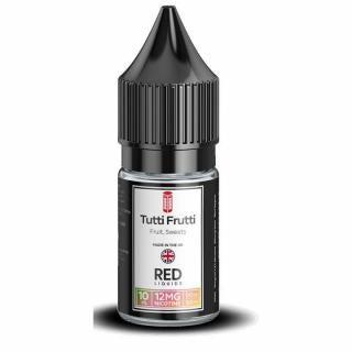 RED Tutti Frutti Regular 10ml