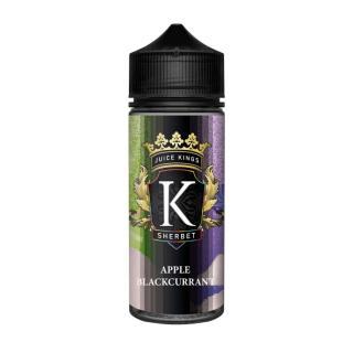 Juice Kings Apple Blackcurrant Shortfill