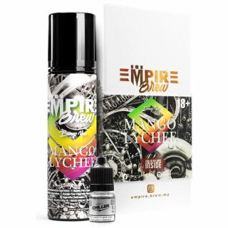 Empire Brew Mango Lychee Shortfill