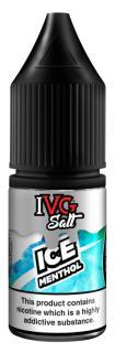 IVG Ice Menthol Nicotine Salt