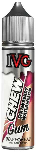 Strawberry Watermelon Shortfill by IVG