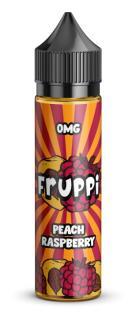 Fruppi Peach & Raspberry Shortfill