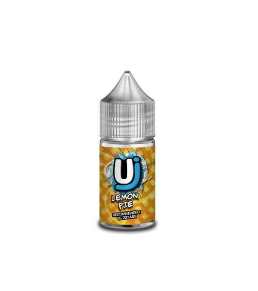 Lemon Pie Concentrate by Ultimate Juice