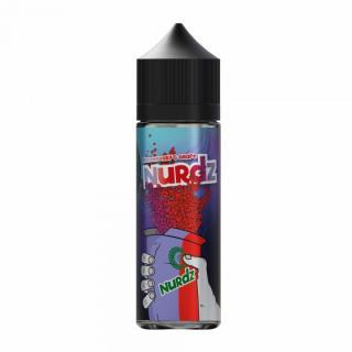 TMB Notes Nurdz Strawberry Grape Shortfill