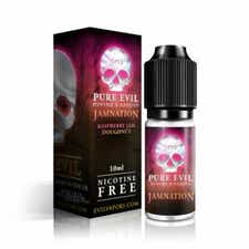 Jamnation Regular 10ml by Pure Evil