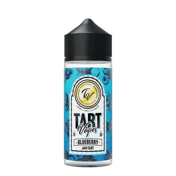 Blueberry Jam Shortfill by Tart Vapes