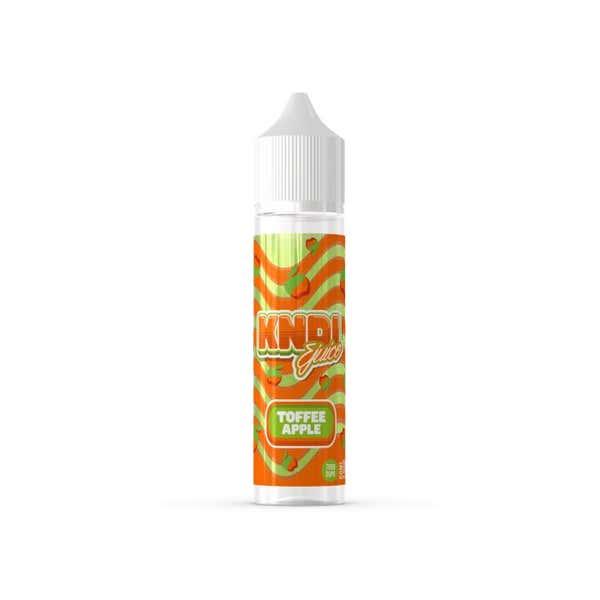 Toffee Apple Shortfill by KNDI