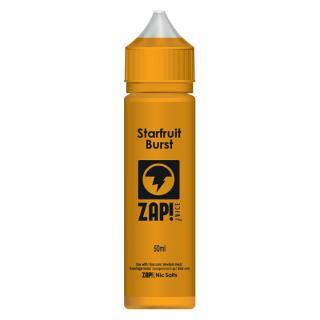 Zap! Starfruit Burst Shortfill