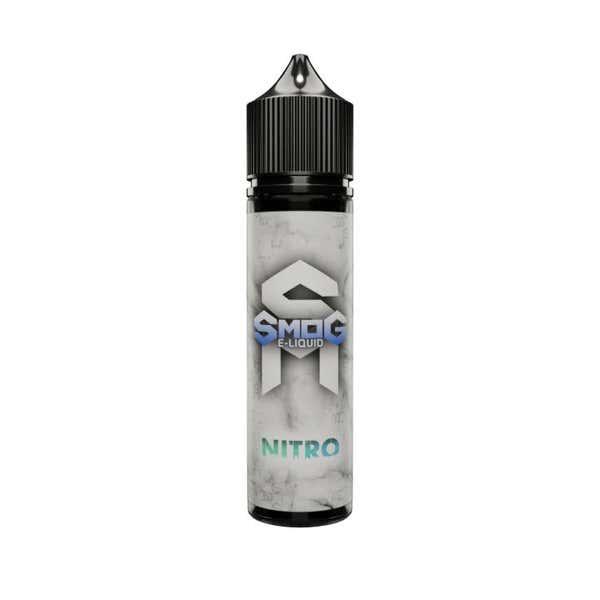 Nitro Shortfill by Smog