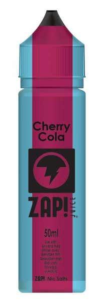 Cherry Cola Shortfill by Zap!
