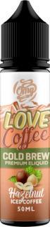 Love Coffee Coffee Hazelnut Shortfill