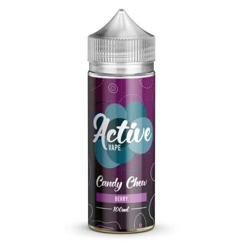 Berry Candy Chew Shortfill by Active Vape