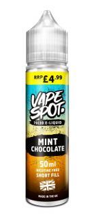 Vape Spot Mint Chocolate Shortfill
