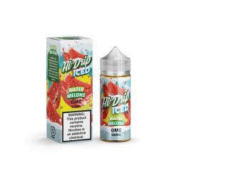 Hi-Drip Iced Watermelon Shortfill