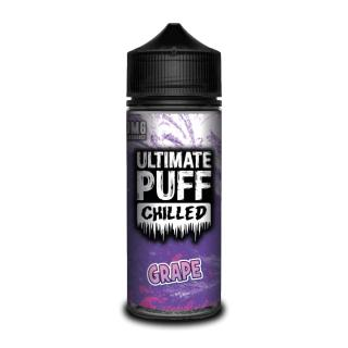 Ultimate Puff Chilled Grape Shortfill