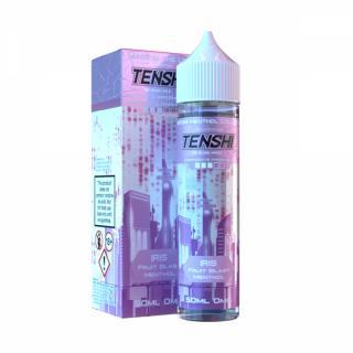 Tenshi Iris Fruit Blast Menthol Shortfill