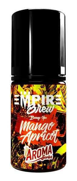 Mango Apricot Concentrate by Empire Brew