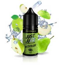 Apple & Pear On Ice Concentrate by Just Juice