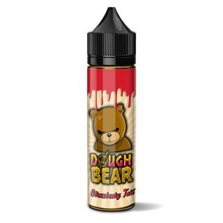 Dough Bear Strawbeary Tart Shortfill