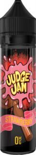 Judge Jam Strawberry Shortfill