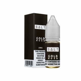 SALT Gold Rush Nicotine Salt