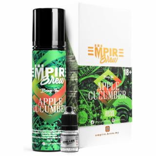 Empire Brew Apple Cucumber Shortfill