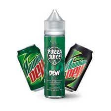 Dew Shortfill by Pukka Juice