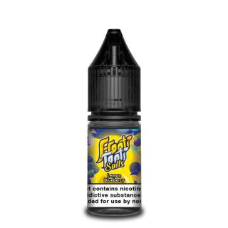 Frooti Tooti Lemon Blueberry Nicotine Salt