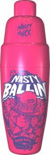 Nasty Juice Bloody Berry Shortfill