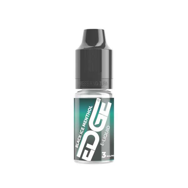 Black Ice Menthol Regular 10ml by EDGE
