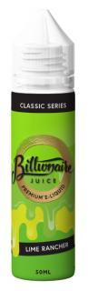 Billionaire Juice Lime Rancher Shortfill