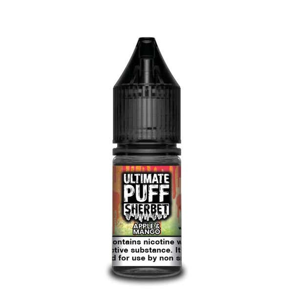 Apple & Mango Regular 10ml by Ultimate Puff