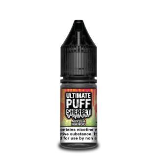 Ultimate Puff Apple & Mango Regular 10ml