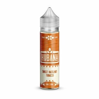 Hubana Sweet Hazelnut Tobacco Shortfill