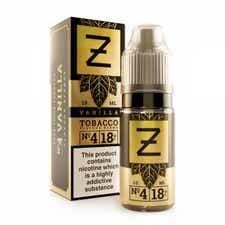 Vanilla Tobacco Regular 10ml by Zeus Juice